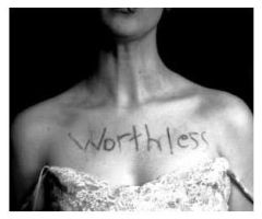 worthless by Dissipating