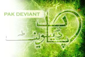 This is For Pak Deviant Group by syedmaaz