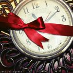 Time is a Gift I by messofmemoriesxX
