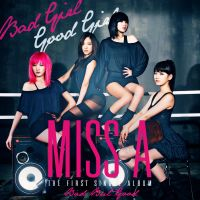 Miss A - Bad Girl Good Girl by 0o-Lost-o0