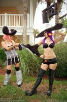 Soul Eater Blair 2 by PumkinSpice
