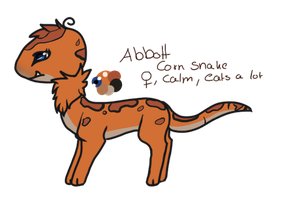 Daehead adoptable [OPEN] lowered price by Skullech