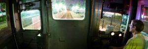 The Cab by sullivan1985