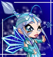 More pixies for Icy by XanthFilatine