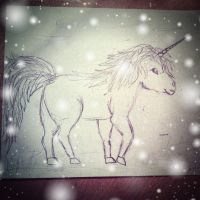 Unicorn by Katrin-98