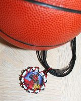 Miami Heat superstar Lebron James necklace by SuperFlashDance