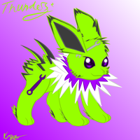 Thunders by Axial97