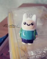 Finn the Human by VanillaSnowflake