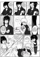 Kyo's First Word (Page 6) by PRoachHeart-Sasuke