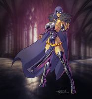 Raven by firstedition
