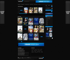 OGMovie-Wordpress Movie Theme by onurguven