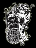 Side Show Freaks - Juanita by Johnny-Sputnik