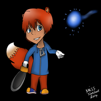 Project Spark Conker humanized by ConkaNat