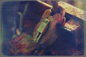 lock n chain by awjay