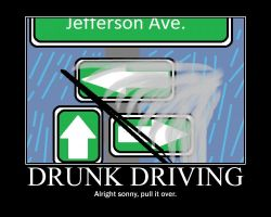 Drunk Driving Motivational by UltimaWeapon13