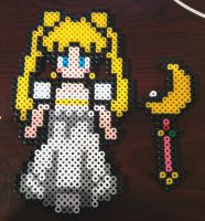 sailor moon pixels by seethecee