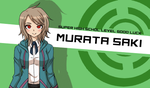 INTRO :: SHSL Lucky Student by infinitehearts