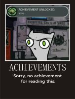 Achievements by roy9th