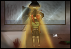 .::Interrogation::. by The-Missing-Tune