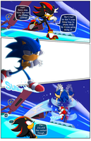 Sonic the F#cker #2 by Gregarlink10