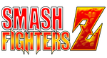 Smash Fighters Z Logo by KingAsylus91
