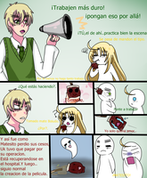 UkArg Comic random by The-cat1