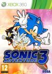 Want Sonic Adventure 3? by SirTobbii