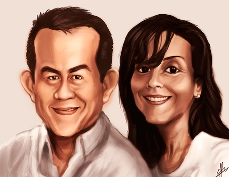Mom and Dad by EdpR