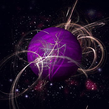Planet2 by audy4o