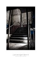 Old_town- ROL - Stair by jan2710