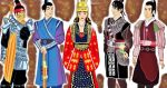 The Great Queen Seon Deok by Sweet-Amy-Leah