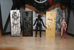 3d printing projets by willartmaster