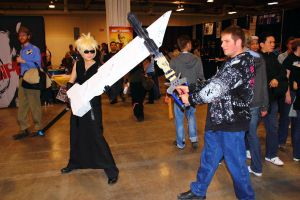 CCEE 2011 Sunday 156 by DemonicClone