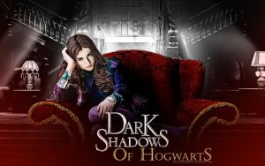 Hermione Granger (Dark Shadows) by JudyDepp
