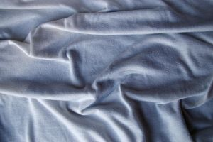 Creased Fabric Texture 04 by fudgegraphics