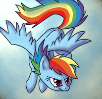More Rainbows by Tami-Kitten