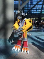WarGreymon by Closer-To-The-Sun