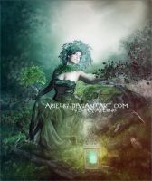 Mother Earth by Ariel87