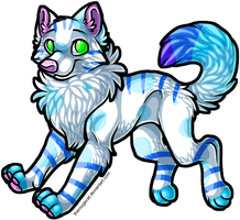 Bubble Adopt by intoxicated-with-paw