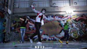 Upcoming MMD video by Kevin-BS23