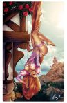 Rapunzel by Elias-Chatzoudis