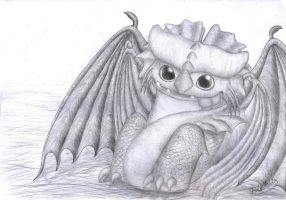 Cloudjumper baby - StormCutter by HiccToothFan