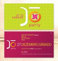 Jo Party sequency 3 by absintho