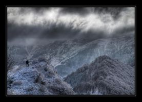 Dark winter is coming by joffo1