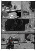 GoW comic p1 by Clayman8