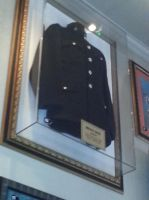 Brian May's jacket in Hard Rock Cafe by Oceansoul7777