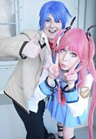 Angel Beats: Are We Sugoi Enough? by DMinorChrystalis