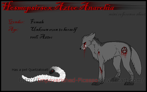 Anarchia quick ref by Impoverished-Picasso