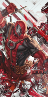 Deadpool by Isaac251