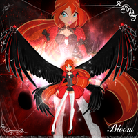 Bloom Dimentix Premium Edition by florainbloom